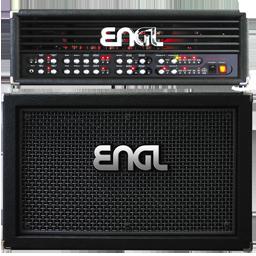 ENGL Special Edition E 670 и E 212 VH PRO Vertical Cabinet